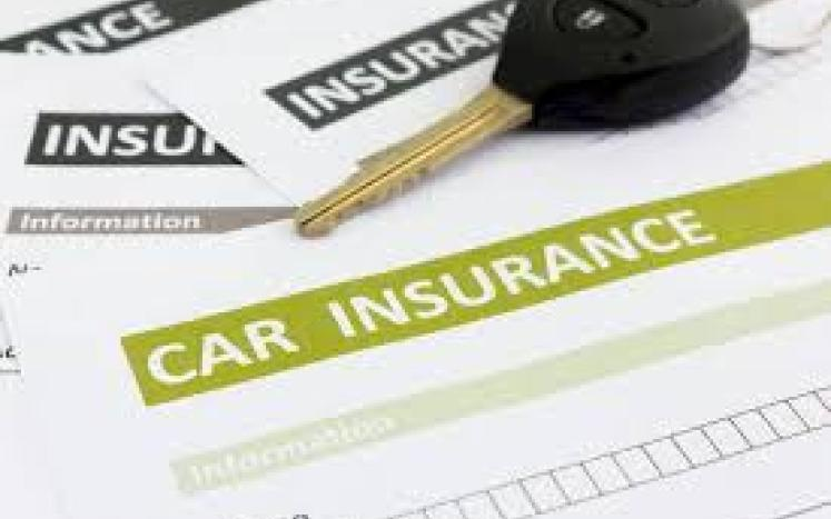 you need insurance and other documents to re-register your vehicle