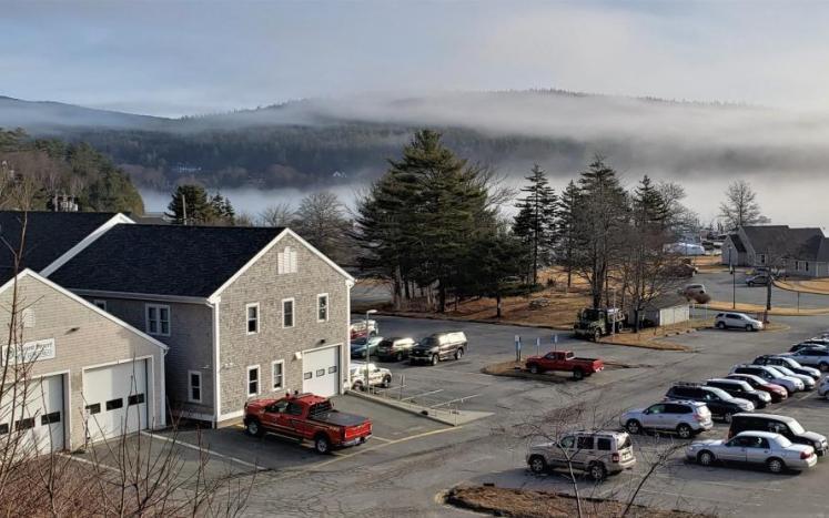 Overlook Fire Department
